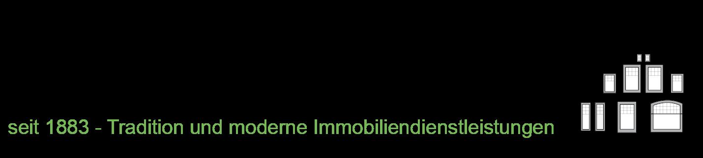 Hajo Jürgens Immobilien – seit 1883 – Tradition und moderne Immobiliendienstleistungen